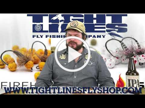 Firehole hooks, beads, bands and teardrop bodies at Tight Lines Fly Fishing Co.
