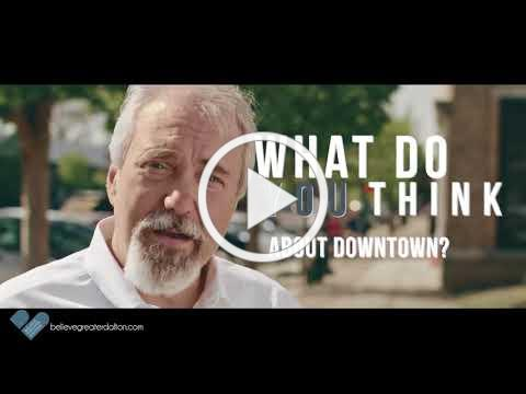 What do you think about Downtown Dalton?