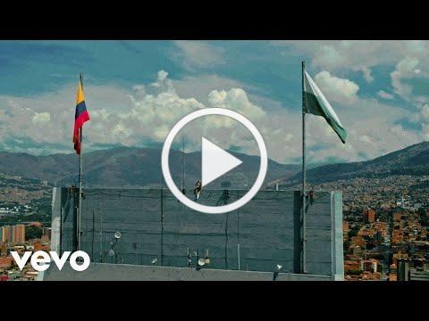 Maluma - Medallo City (Official Video)