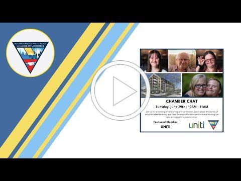 Chamber Chat Featured Presentation: UNITI - Harmony