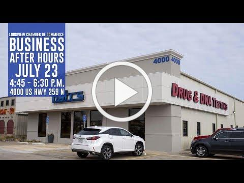 2019 Business After Hours - DATCS, LLC