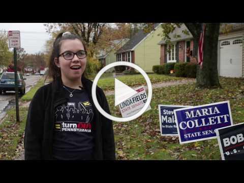 NPHS Students Rock the Vote