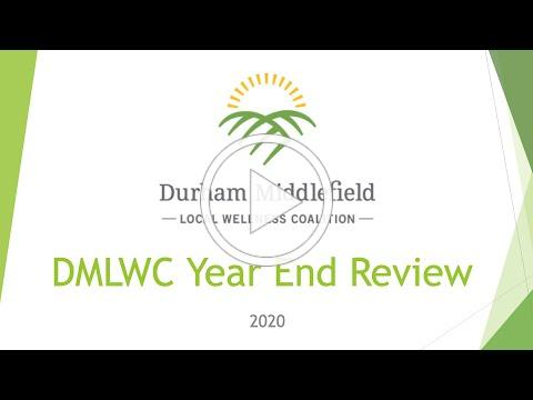 2020: A DMLWC Year In Review!