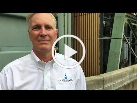 Danskammer Interview with Bill Reid