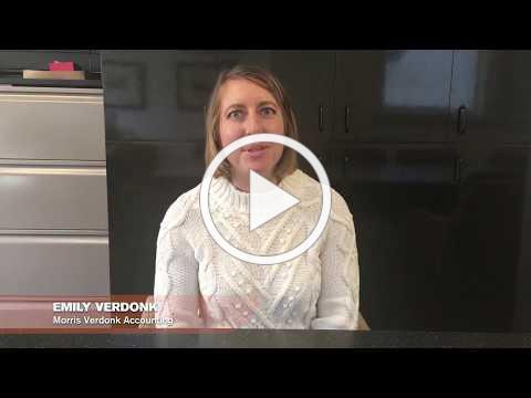 Chamber Staff Spotlight: Emily