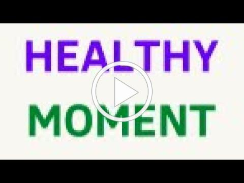 HEALTHY MOMENT with Lillian Grant -Baptiste, Healthy Savannah Faith and Health Coalition