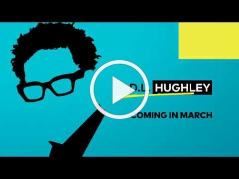 The D.L. Hughley Show Is Coming To Late Night On TV One