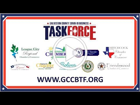 Galveston County COVID-19 Business Task Force