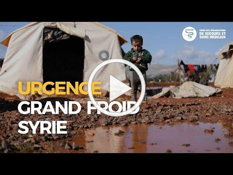Urgence Grand Froid