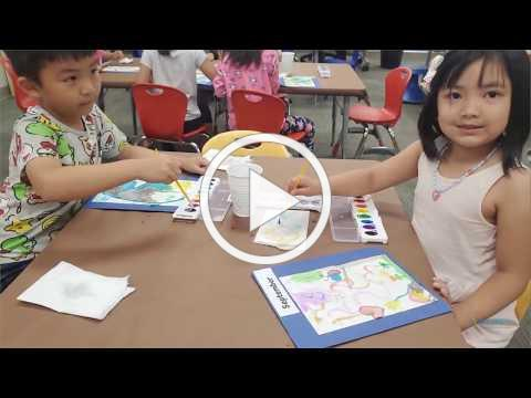 Vietnamese Dual Language Immersion Program