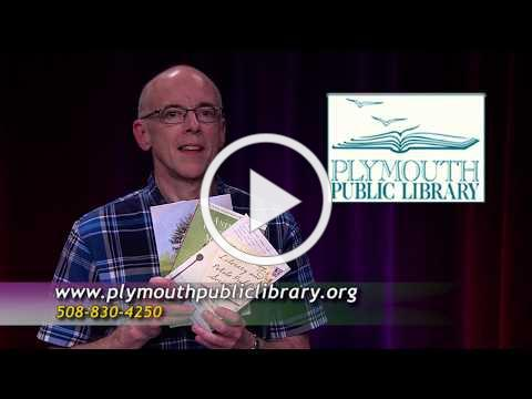 Plymouth Public Library Summer Events 2018 PSA