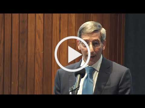 FSF's Eleventh Annual Telecom Policy Conference: Joseph Simons, Chairman, Federal Trade Commission