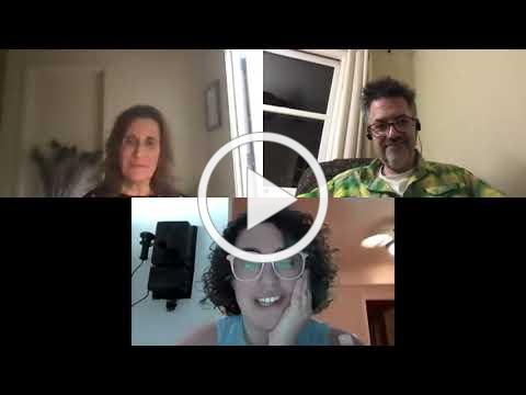 Mental Health in the Pandemic Q&A - CNS Covid-19 Outreach and Services Team