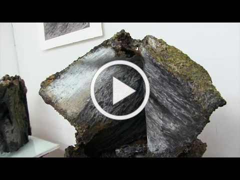 From Print to Sculpture with Susan Rostow