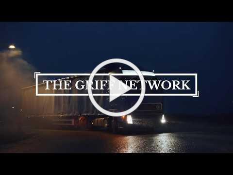 Stress-Free Sourcing - The Griff Network