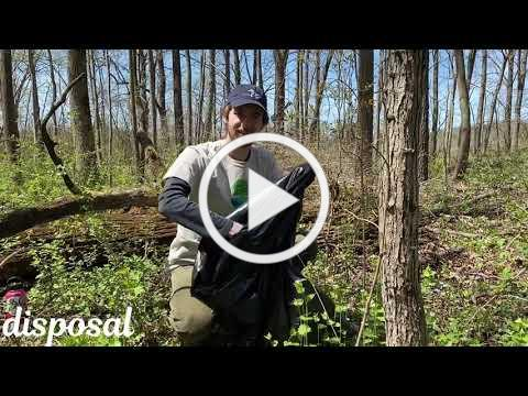 Waukesha County Land Conservancy - Garlic Mustard ID, Removal, & Disposal Training