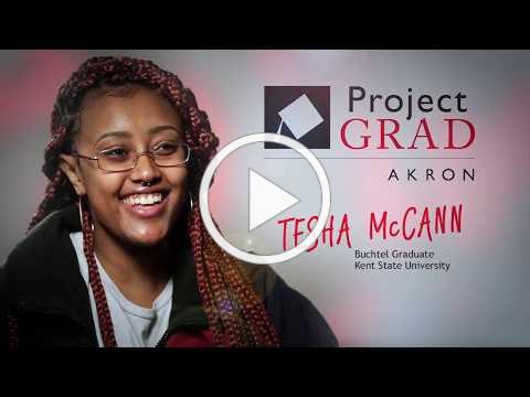 Tesha McCann Interview