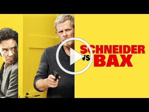 SCHNEIDER VS. BAX - Official U.S. Trailer