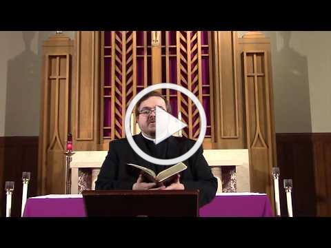 Virtual Parish Mission: Part Two