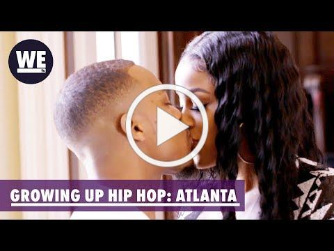 Season 2 Returns Oct 11 w/ New Episodes! | Growing Up Hip Hop: Atlanta