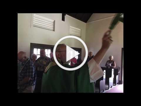 Bishop Bob's 2019 Visit