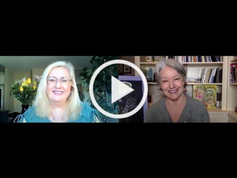 A Message from Sahar Nafal & Jan Jorgensen
