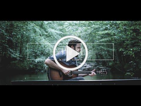 Jonathan and Melissa Helser - Find Me (Acoustic) | Beautiful Surrender
