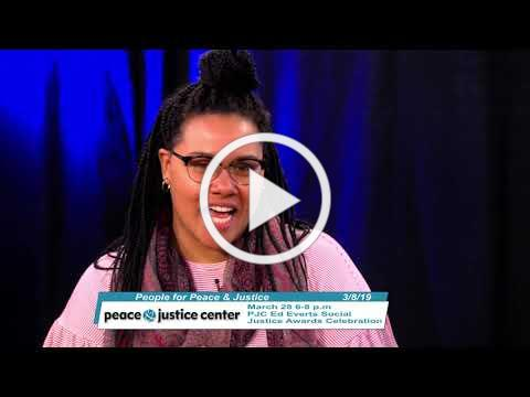 Peace and Justice Awards 03 08 2019