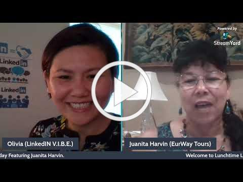 EurWay Tours-Interview-May 5, 2021-Travel Advisor Day