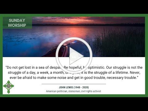 March 7th, 2021 Sunday Worship Video: Chapel Edition