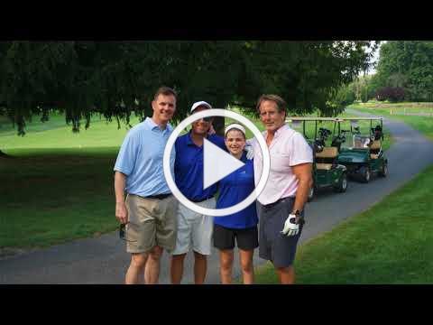 UCP/SchmidtKramer 2018 Golf Tournament- Happy Faces!