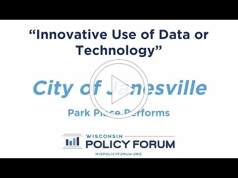 2020 Innovative Use of Data or Technology