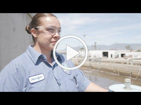 SBVC Program Highlight: Water Supply Technology