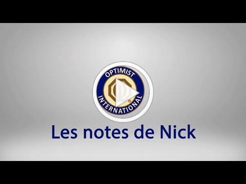 Les notes de Nick #49