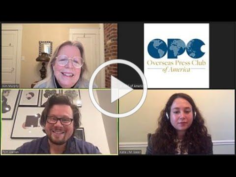 OPC Award Winners Share Their Stories: Whitman Bassow Award (Whole Program)