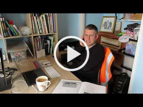SE&CR 5 & 7 Plank Wagon Video
