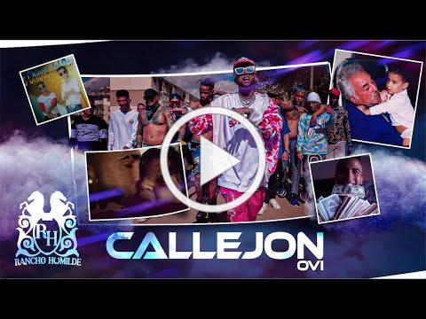 Ovi - Callejon [Official Video]