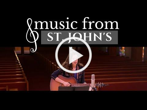 Music from St. John's | Lara Manzanares