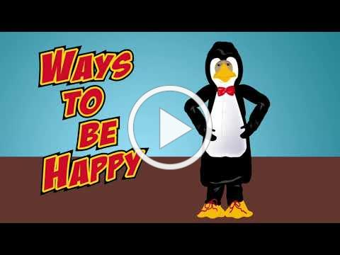 Ways to be Happy - Teaser 1