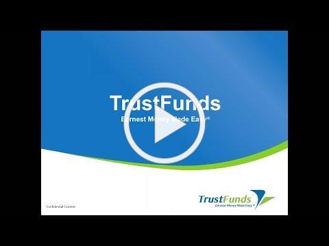 MARIS TrustFunds Demo Webinar January 2018