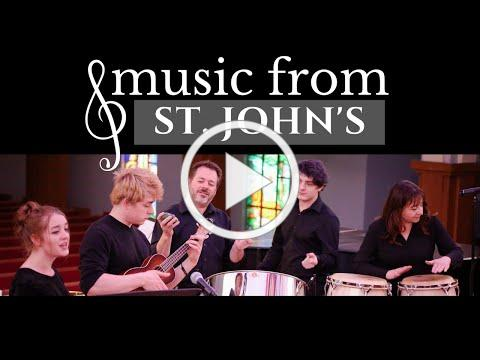 Music from St. John's | Sol Calypso