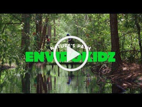 The EnviroKidz Are Saving the Planet