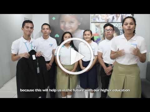 SAHF Video for Newsletter
