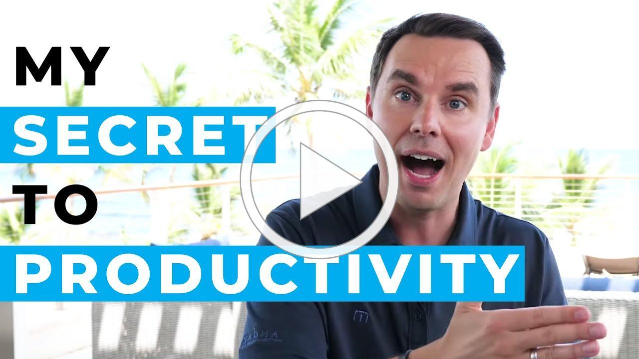Create Your Battle Board! (My Secret to Productivity)