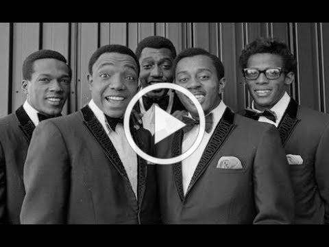 The Temptations - Silent Night (A Temptations Montage)
