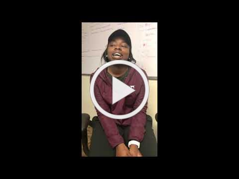 Nesha Intern Video