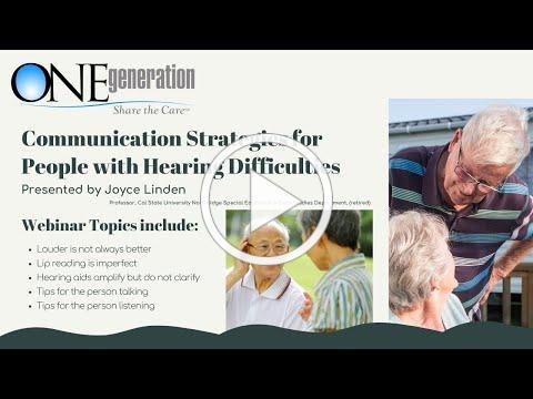 Hearing Presentation Joyce Linden 9 21 2021