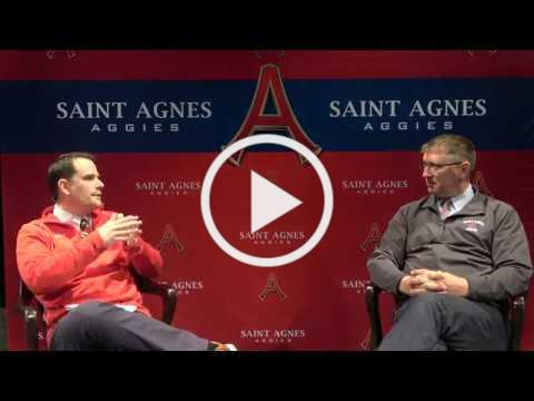 Distance Learning vs. Online School - Saint Agnes School Philosophy on School during Global Pandemic