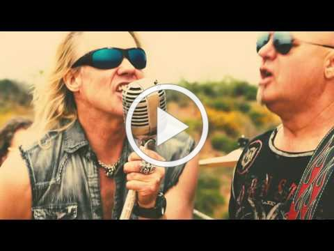 "Warrant - ""Louder Harder Faster"" (Official Music Video)"