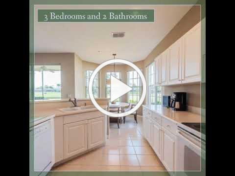 Naples Lakes Condo for Sale